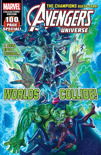 Avengers Universe (UK) Vol 3 12.jpg