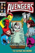 Avengers Vol 1 280