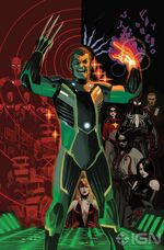 Norman Osborn (Earth-616)