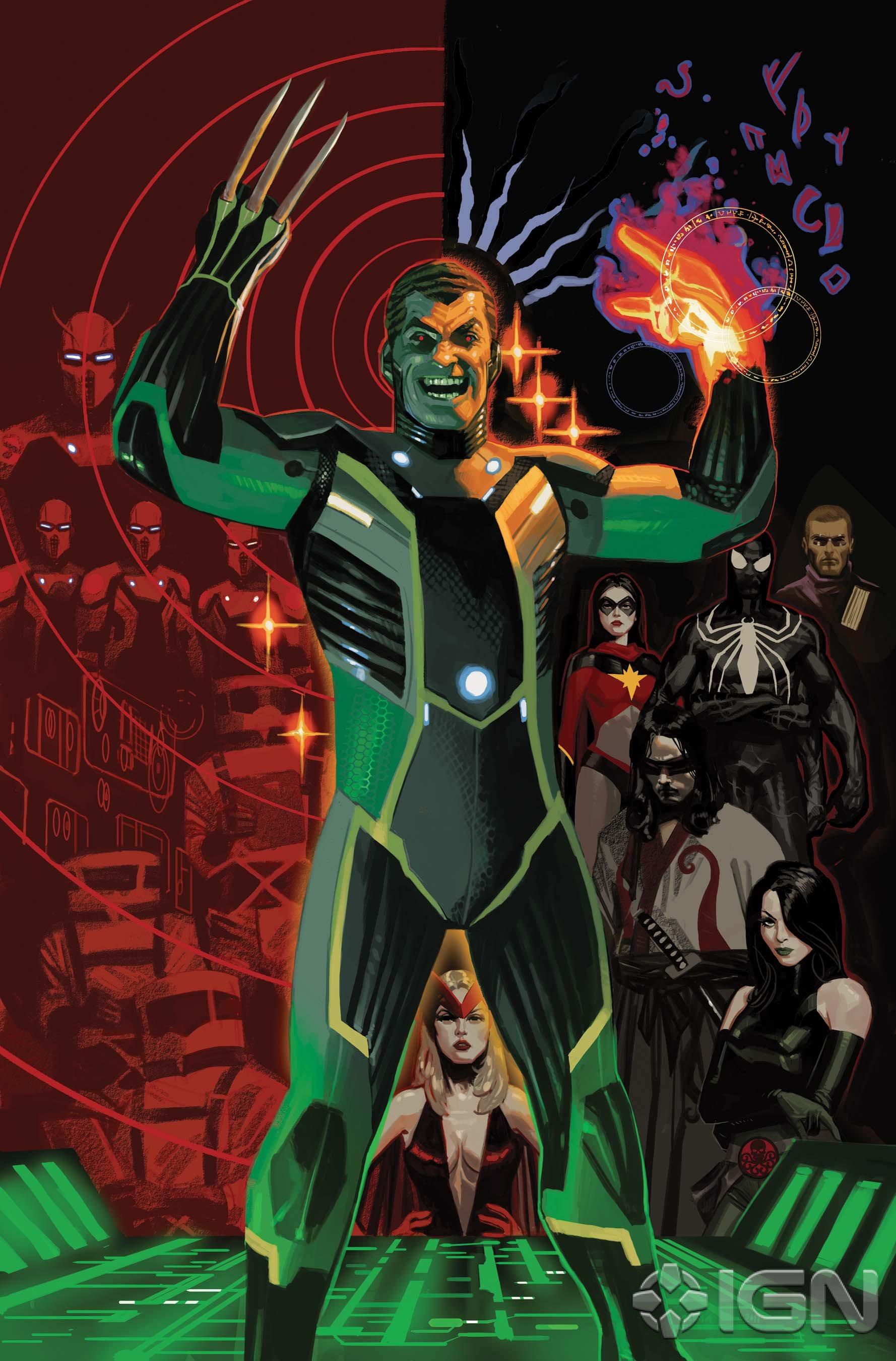 Avengers Vol 4 24 Textless.jpg