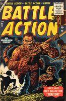 Battle Action Vol 1 22
