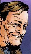 Bob Cord (Earth-928) X-Men 2099 Special Vol 1 1