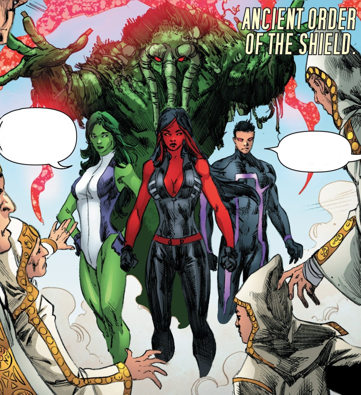 Brotherhood of the Shield (Earth-616) from Red She-Hulk Vol 1 67 001.jpg