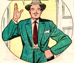 Chester Berry (Earth-616)
