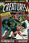 Creatures on the Loose Vol 1 20