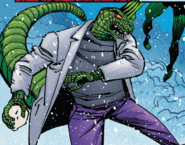 Curtis Connors (Earth-14702) from Amazing Spider-Man Vol 1 700.2 002