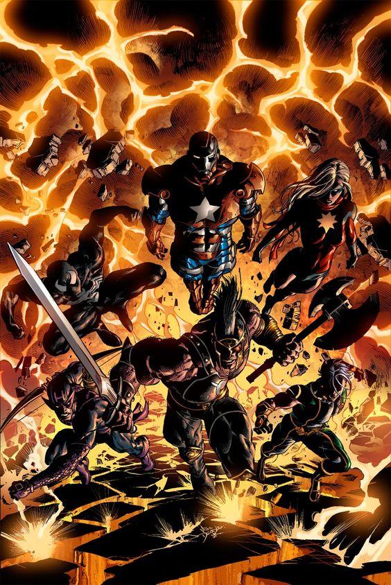 Dark Avengers Vol 1 2 Textless.jpg