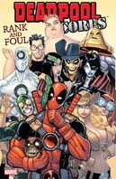 Deadpool Corps Rank and Foul Vol 1 1