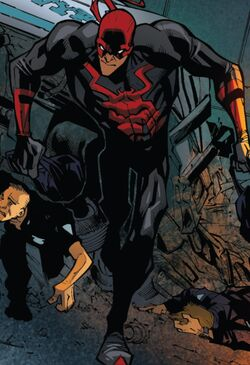 Devil-Spider (Earth-616) from Superior Spider-Man Vol 1 24 001.jpg