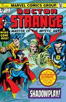 Doctor Strange Vol 2 11