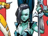 Faira Sar Namora (Earth-616)
