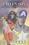 Fallen Son The Death of Captain America Vol 1 2 Turner Variant