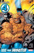 Fantastic Four Vol 3 54
