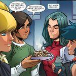 Future Avengers (Earth-616)
