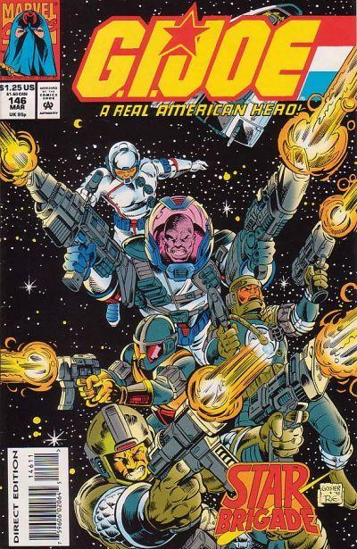 G.I. Joe: A Real American Hero Vol 1 146