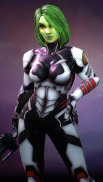 Gamora (Earth-TRN670)