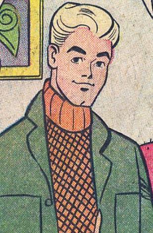 Gary Gallant (Earth-616)