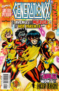 Generation X Annual Vol 1 1999