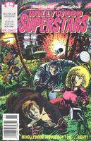 Hollywood Superstars Vol 1 1