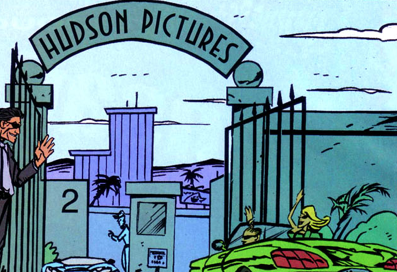 Hudson Pictures