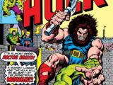 Incredible Hulk Vol 1 211