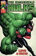 Incredible Hulks (UK) Vol 1 10