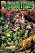 Incredible Hulks (UK) Vol 1 7