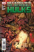 Incredible Hulks Vol 1 634