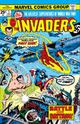 Invaders Vol 1 1