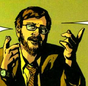Jack Ollsen (Earth-616)