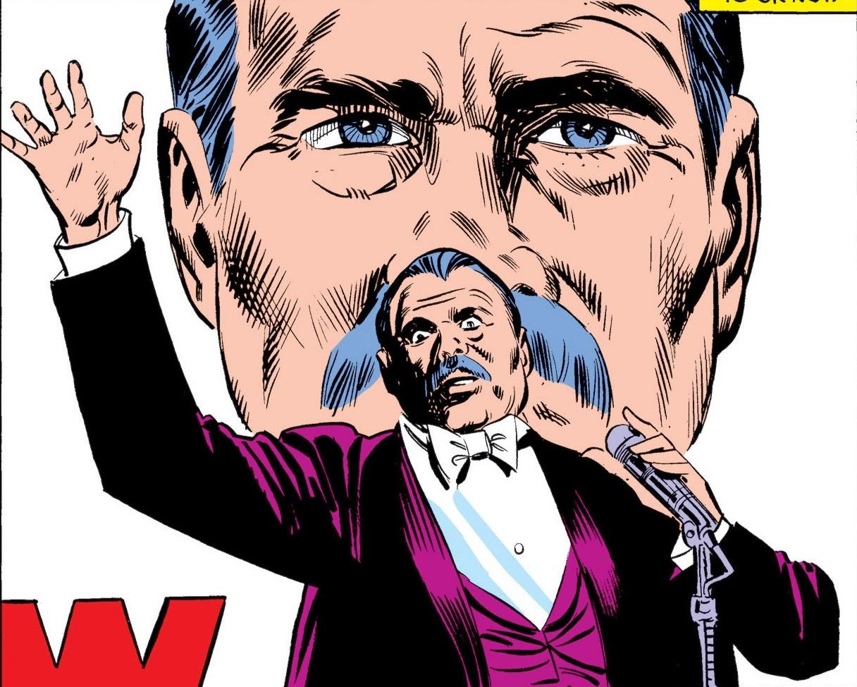 Jack Wordman (Earth-616)