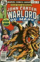 John Carter Warlord of Mars Vol 1 21