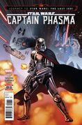 Journey to Star Wars The Last Jedi - Captain Phasma Vol 1 1