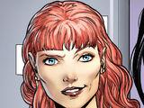 Lindsay McCabe (Earth-616)
