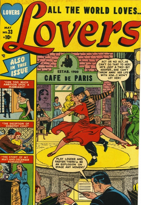 Lovers Vol 1 33