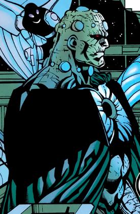 Mainspring (Earth-616)