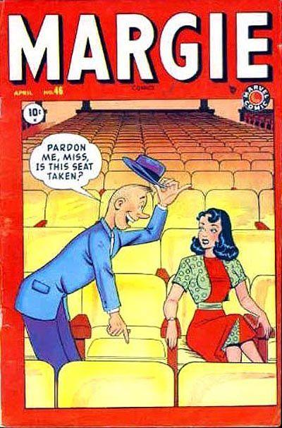 Margie Comics Vol 1 46