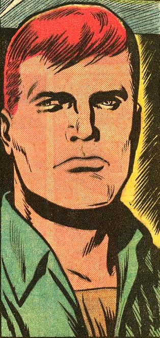 Michael Kelly (Earth-616)