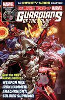 Mighty World of Marvel Vol 7 21