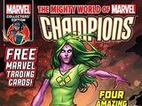 Mighty World of Marvel Vol 7 4