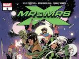 Mr. and Mrs. X Vol 1 5