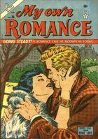 My Own Romance Vol 1 36