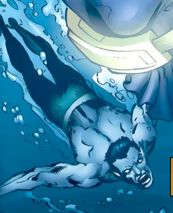 Namor McKenzie (Earth-91126)