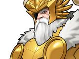 Odin Borson (Earth-TRN562)