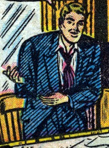 Paul Banner (Earth-616)