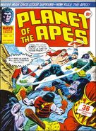 Planet of the Apes (UK) Vol 1 23