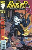 Punisher Back to School Special Vol 1 3