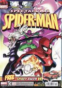 Spectacular Spider-Man (UK) Vol 1 190