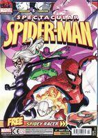 Spectacular Spider-Man (UK) Vol 1 190