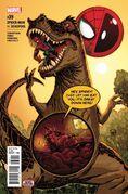 Spider-Man Deadpool Vol 1 39